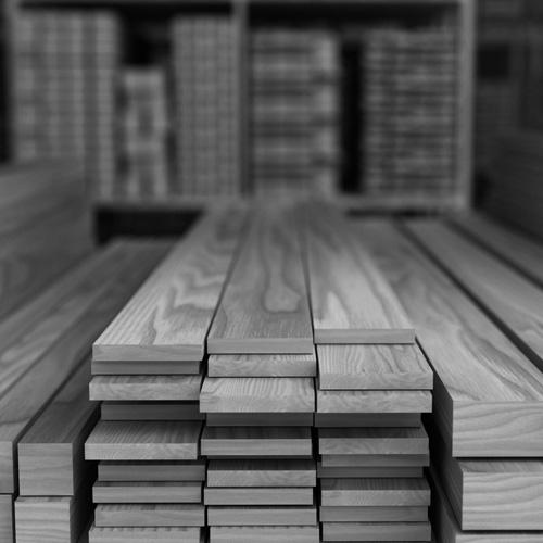 Vente de matériaux bois